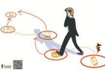 Multichannel / #Multicanalidad en el Contact Center y el cliente multicanal