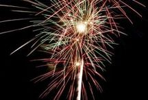 baby you're a firework.