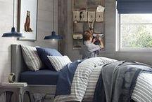 Kids Rooms / Kids Bedrooms | Kids Spaces | Nursery Inspiration