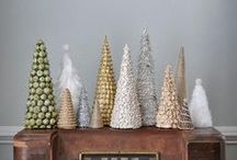 small things for christmas / Advent - forty days till christmas.