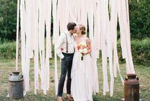 Farm Wedding Inspiration and Ideas