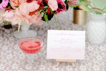 PODWED // T&S Wedding: Wildflower meets Wild Abandon