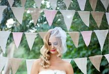 PODWED // S&J Wedding: Rustic Elegance