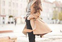 Style & Wear. / by Kim Vu