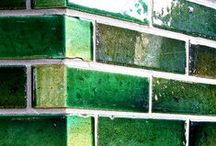 Colour // Greens