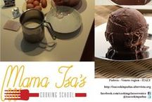 Gelato / A new cooking class about the art of gelato making! Learn the art of Italian Gelato Making in Italy with the Chef Mama Isa. She will teach you how to make the best gelato!  http://isacookinpadua.altervista.org/gelato.html  #gelato #cookingclassevenice  #mamaisacookingschool