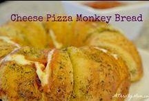 Monkey See, Monkey Do / Monkey Bread / by Dona (Chicken Giggles) Parmely