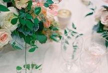 Inspiration // Country House Weekend Weddings