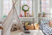 Quirky Kids Room