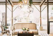 Barn Wedding Inspiration and Ideas