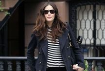 NYC Street Style / We love how stylish New Yorkers can be, especially when they shop at Teich!