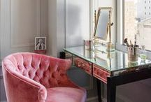 Vanity / What's on your vanity, dressing table and medicine cabinet?