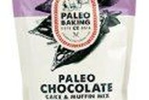 Paleo Snacks and Baking Items / Being Paleo doesn't mean you can't have certain modern amenities like packaged foods! While it's ideal to consume mostly whole foods, these snacks and baking necessitie are Paleo-friendly, making baking, special holidays and events, and even traveling in a Paleo manner a whole lot easier!