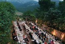 Mallorca Destination Wedding / Thinking about a destination wedding in Mallorca? It's an incredible island with the most breathtaking landscape and it holds a very special place in our hearts. See our ideas for unique locations, venues, styling ideas, feasting and more.