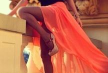 My Fashion / by Ashley Allen