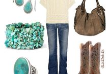 style / by Tracey Heinfeld
