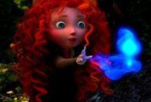 Disney/Pixar Love