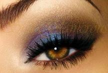 make-up / by Ashley Allen
