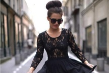 Once Upon a Glam Fairy... / All things fashion forward  / by Megan May