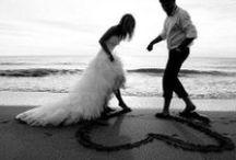 Beach Wedding / by Amanda Parise