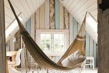 Home - Ideas / by Scarlet Tippetts