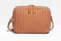 Handbags / by Crystal Slonecker