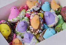 Easter / by Amanda Parise