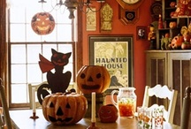 Halloween!  / by Laurie Barry
