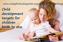 READY! for Kindergarten