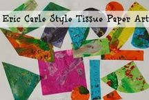 Crafts, Activities & More! / by The World of Eric Carle