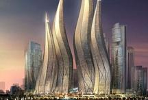 Architecture ~ Buildings