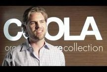 About Us / Through blogs or press, COOLA always keeps the conversation flowing