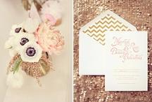 Wedding Ideas / by Ashley Allen