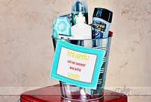 Gift Ideas / by Ashley Allen