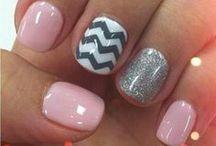 Nails  / by Amanda Parise