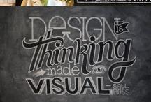 Typography / by Ashley Allen