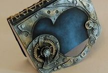 Hobby - Steampunk / by Scarlet Tippetts