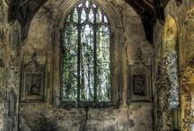 Abandoned ~ Ruins