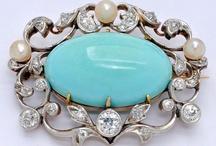 Turquoise (Firoozeh)