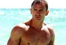 Daniel Craig / 00 Sexy 7 / by Donna Long
