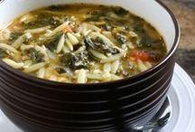 Soups and Stews / by Amanda Parise