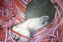 Street Art / by Linda Clert