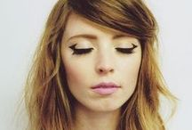 Hair,Face,Nails etc.  / by Jenn Vansickle