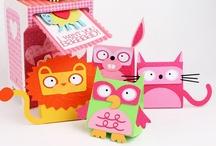 valentines for kiddos