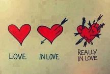 #14diasdeamor / Celebrando 14 dias de todo lo que representa amor. / by Yadira - El Club de las Diosas