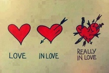 #14diasdeamor / Celebrando 14 dias de todo lo que representa amor.