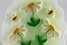 Craft - Quilling / by Scarlet Tippetts