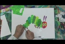 What Do You See? / The World of Eric Carle videos / by The World of Eric Carle