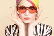 Turbans / by Crystal Slonecker