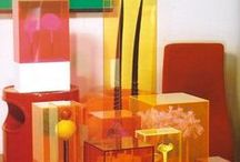 Lucite / by Crystal Slonecker